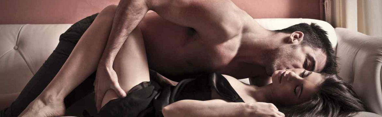 amor a diario - Sex Every Day