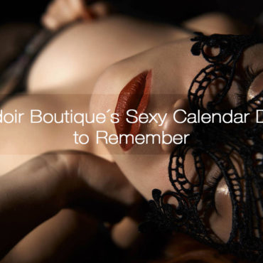 Días sensuales - Sexy Calendar